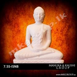 7.5inch - Dhyana Buddha Statue