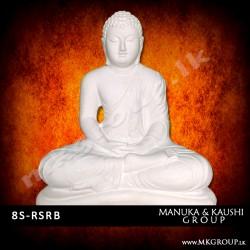8inch - Dhyana Buddha Statue