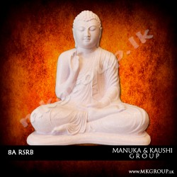 8inch - Ashirwada Buddha Statue