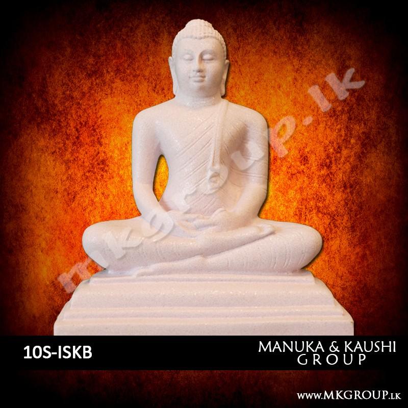 10inch - Dhyana Buddha Statue