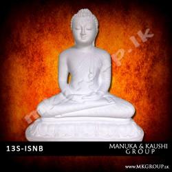 13inch - Dhyana Buddha Statue