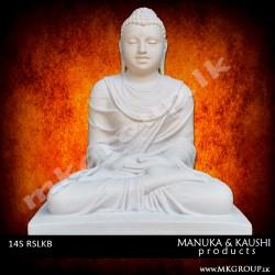 14inch - Dhyana Buddha Statue