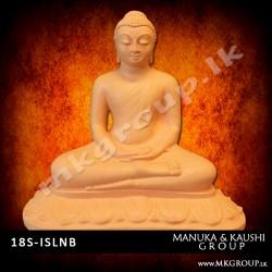 18inch - Dhyana Buddha Statue