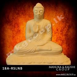 18inch - Ashirwada Buddha Statue