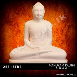 26inch - Dhyana Buddha Statue