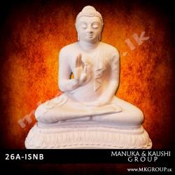 26inch - Ashirwada Buddha Statue