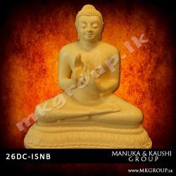 26inch - Dharmachakra Buddha Statue