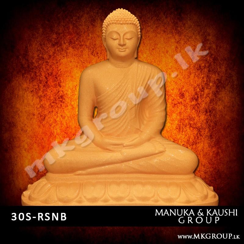 30inch - Dhyana Buddha Statue