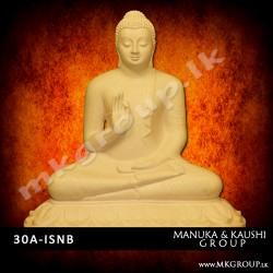 30inch - Ashirwada Buddha Statue