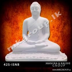 42inch - Dhyana Buddha Statue