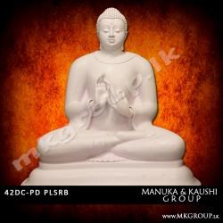42inch - Dharmachakra Buddha Statue