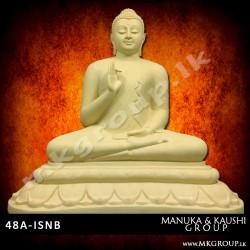 48inch - Ashirwada Buddha Statue