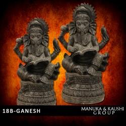 18inch - Dewa Ganesha Statue