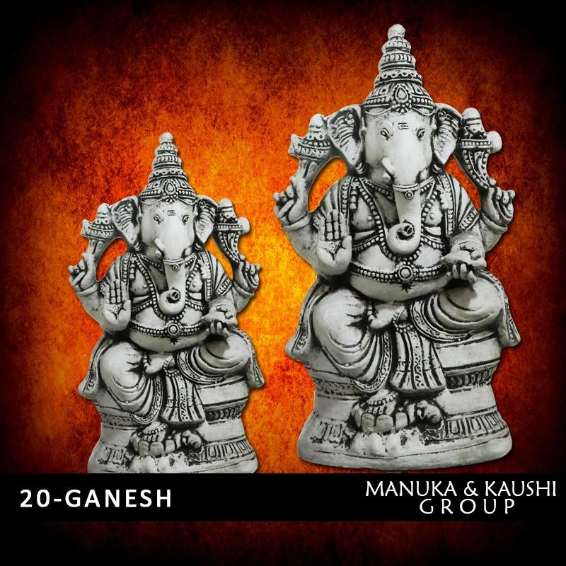 20inch - Dewa Ganesha Statue