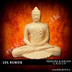 19inch - Dhyana Buddha Statue
