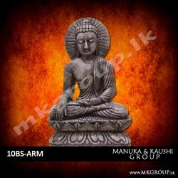 10inch - Bumisparsha Buddha Statue